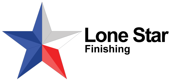 Lone Star Finishing logo